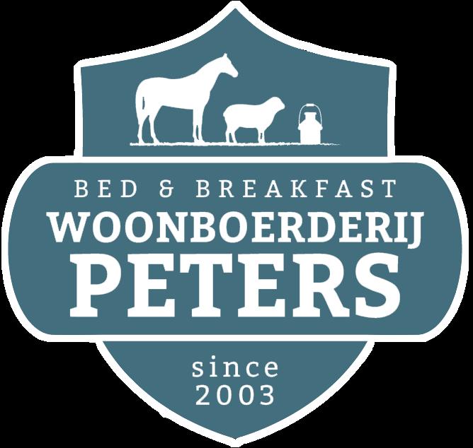 Woonboerderij Peters